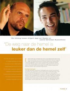 Van Zweden & Kuyvenhoven_TL herfst 2006_Page 1